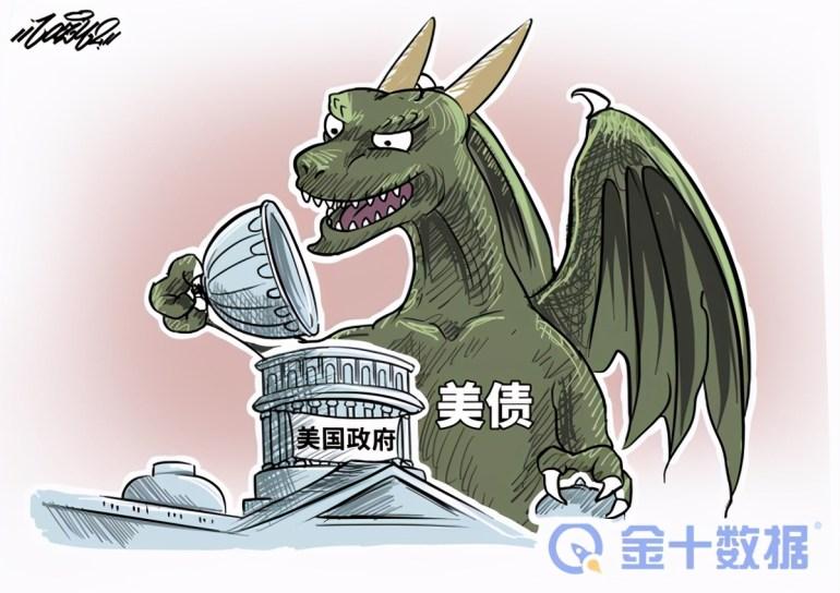 从轻视到对抗,到担忧,在美国态度变化中,我看到了中国的崛起