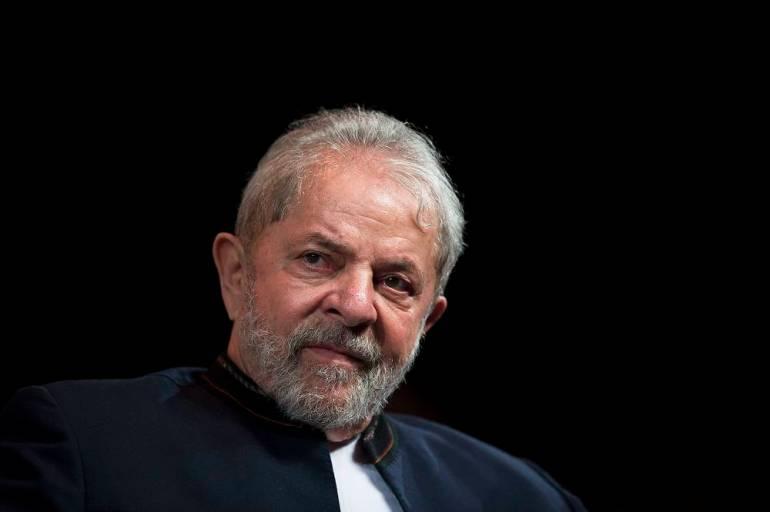 真相大白!美国陷害巴西前总统,扶植博索纳罗上台的邪恶计划曝光