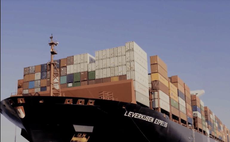 369艘货轮堵在苏伊士运河!中欧班列反而更火了:咨询量大增