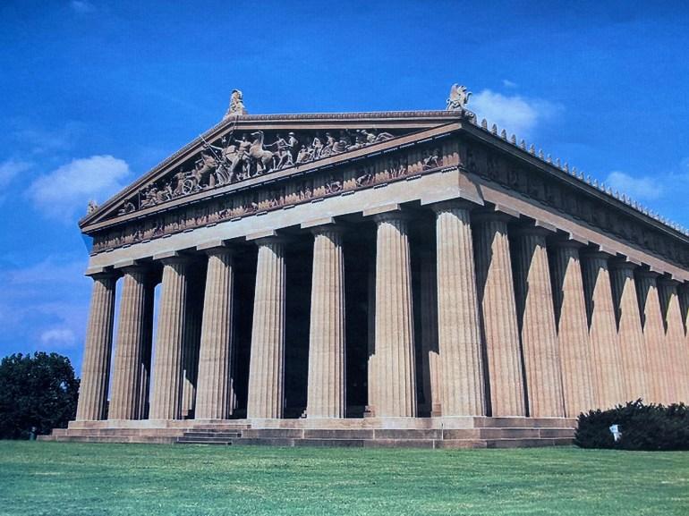 欧洲头条丨从帕特农神庙到圆明园 有多少国宝被打上了殖民烙印