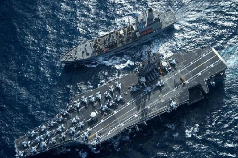 摧毁美军在亚洲的56个基地,需要多少枚导弹?美智库:仅需80枚