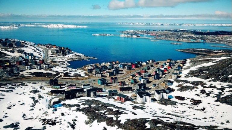 坐拥全球第二大稀土矿!格陵兰岛盼经济独立,专家:需要中国投资