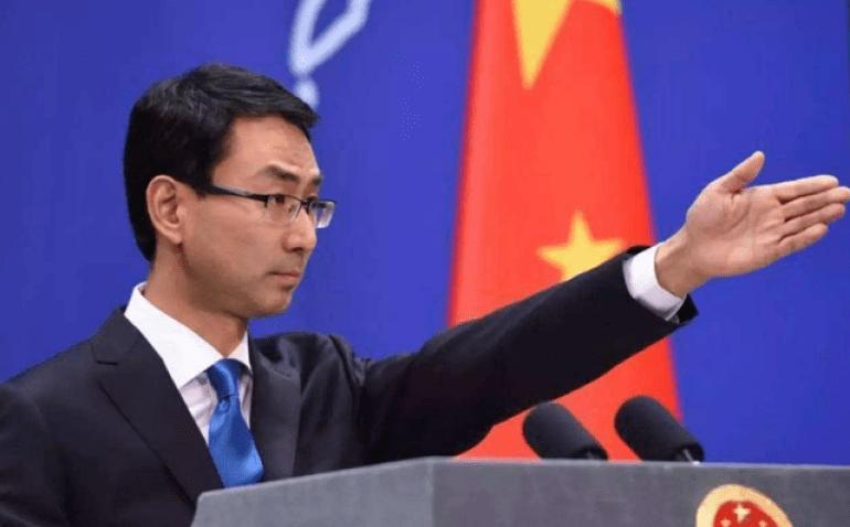 从不搞以牙还牙,法媒:中国民众都是加倍反击
