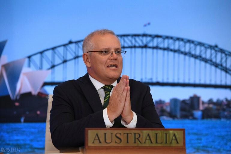 """澳大利亚""""精神分裂"""",在吃中国饭的同时还砸锅?中国:""""读不懂"""""""
