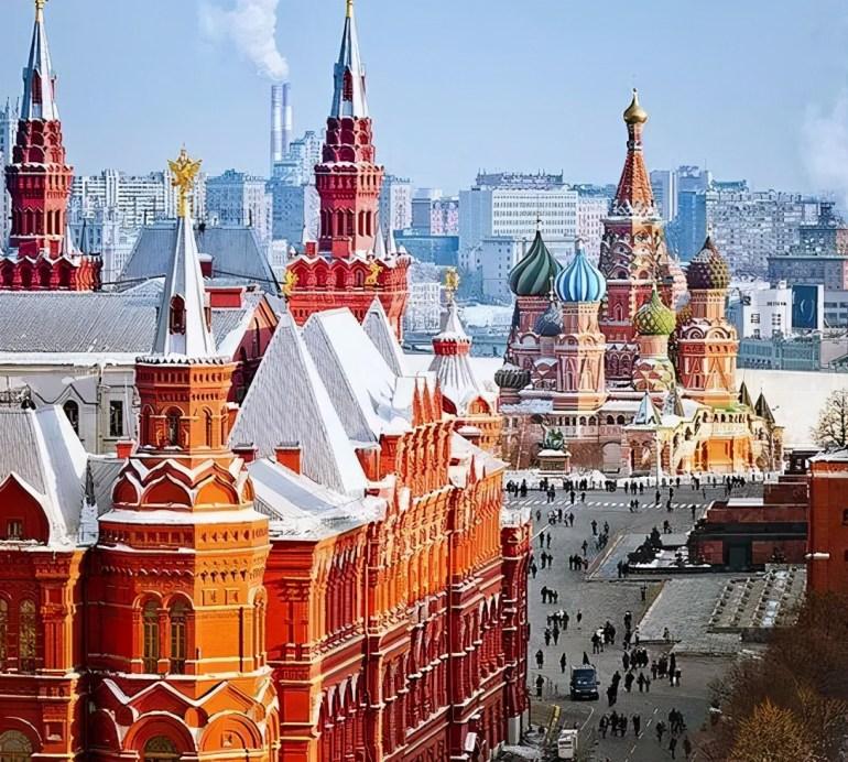 """阿里做""""出头鸟""""被罚182亿:中国绝不允许出现俄式寡头"""