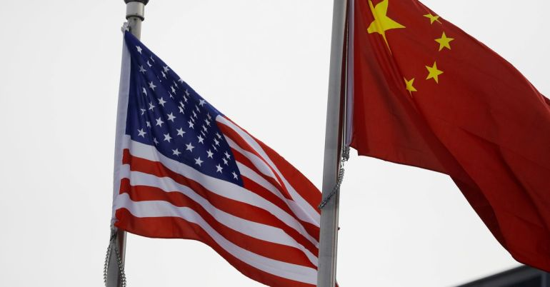 美国国务卿:中国在海外咄咄逼人!他又说出软话:军事冲突会双输