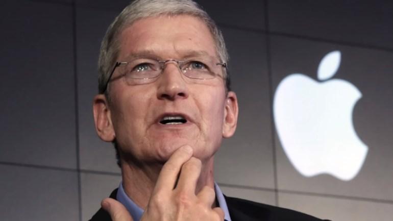 在华营收大涨87%后,苹果却迎来坏消息:将面临欧盟1777亿罚款