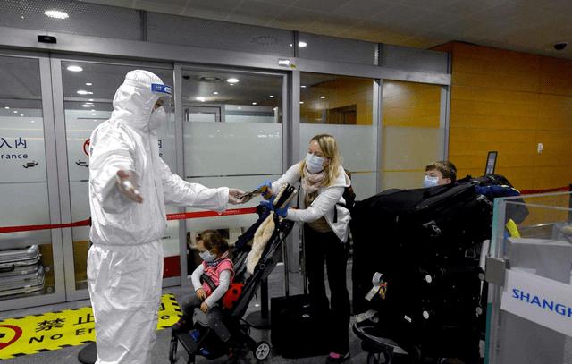 西方国家又开始炒作!世卫组织再次要求检测意大利19年的血液样本