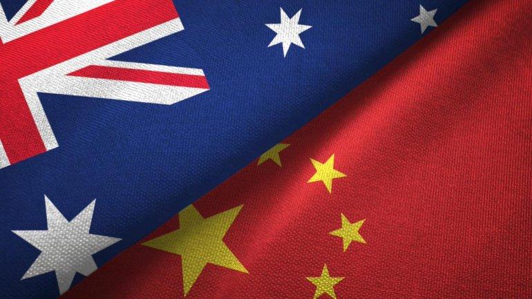 澳洲一州长为了中国,怒骂莫里森总理:疯狂!远离现实世界的真相