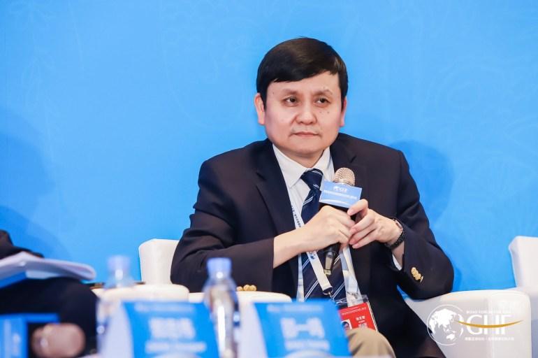 中国何时能打开国门?张文宏:希望在2022年上半年