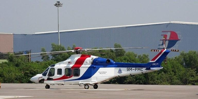 突发!新加坡与马来西亚发生冲突,F-16战机紧急升空拦截越境直升机