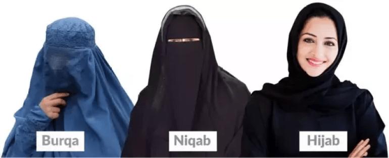 阿富汗宣布大学女生新规之际,这张照片在推特疯传