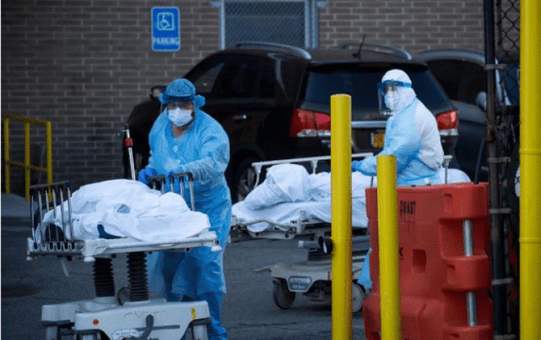 病毒源于哪里?德国新冠调查委员会抛出重磅炸弹,美国彻底瞒不住了