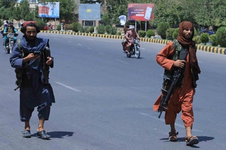 """""""外界对塔利班一无所知!""""印度前高官发出警告,有四点需要注意"""