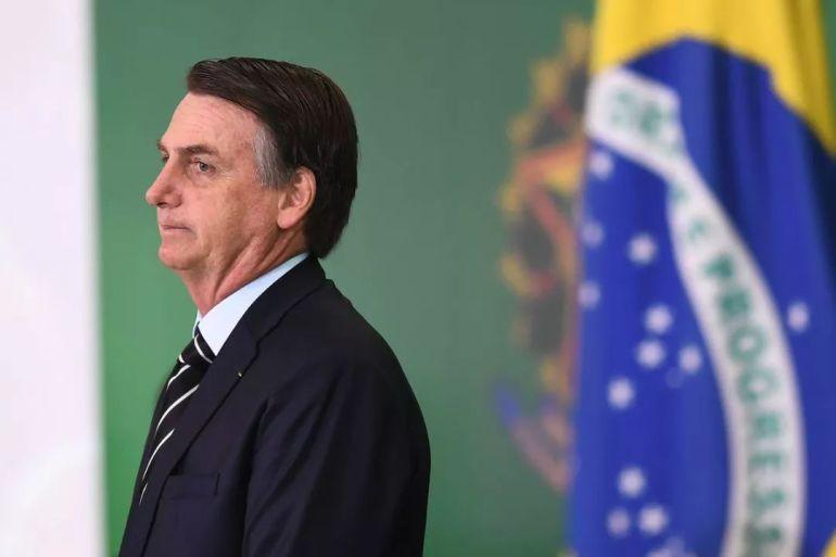 巴西拒收900万剂中国疫苗,高价买印度疫苗,博索纳罗点燃民众怒火