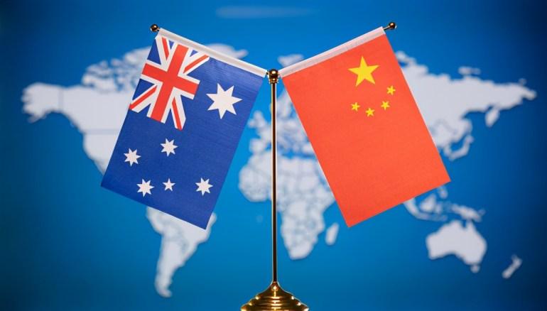 马来西亚前总理马哈蒂尔:澳大利亚与中国搞对峙,是在无谓地冒险