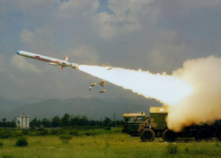 还没死心?澳大利亚为对抗中国,将向美国索要导弹技术
