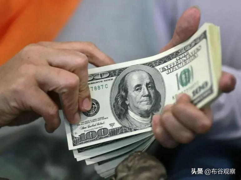 全球人均购买力平价比拼:美国排第9,日本第29,中国位列第几?