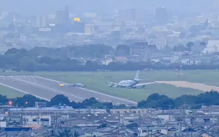 日本突然集结重兵,在东海追踪中国潜艇,为出兵台海抓紧备战?