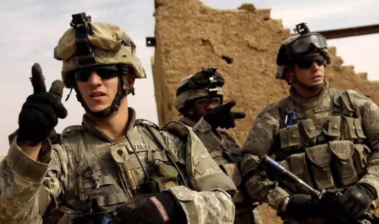 """美国士兵的命有多""""值钱""""?一旦阵亡,家属能拿多少抚恤金?"""