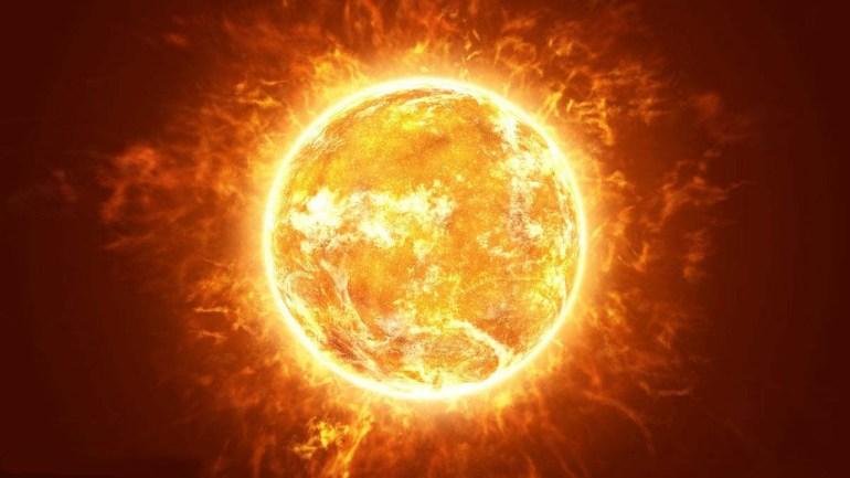 美国都招架不住?太阳能武器问世在即,可摧毁4万里高空目标
