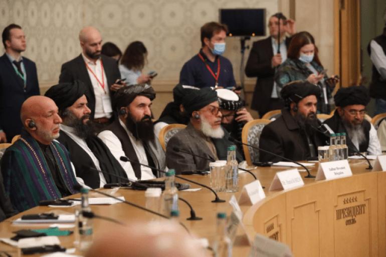 """代理副总理""""失踪""""还有隐情?塔利班出现内讧,高层发生激烈争吵"""