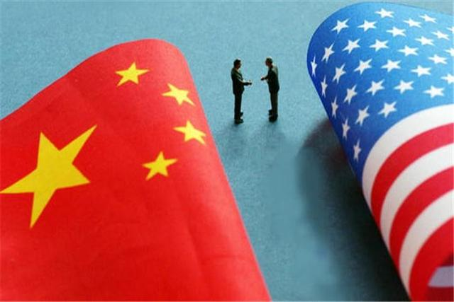"""张志坤:两国元首通话,中美关系""""重回正轨""""的可能性有多大?"""