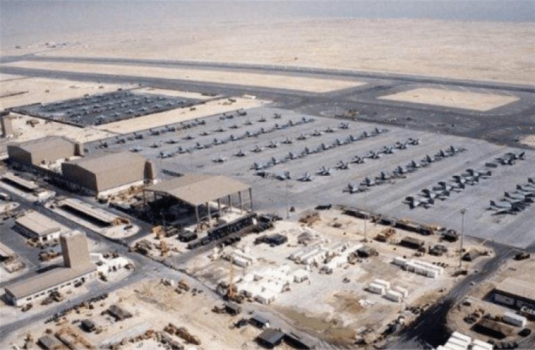 美军在世界各地建了一堆军事基地,是钱多没地方烧,还是另有阴谋