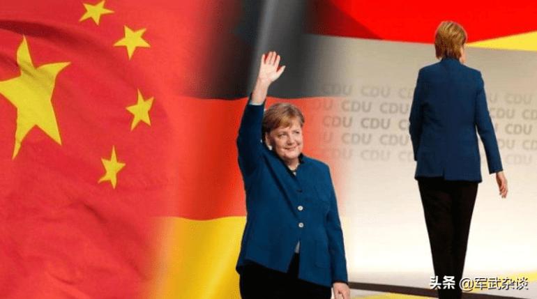 德媒:中美若开战,德国马上就支持美国,中国就拿德国没办法吗?