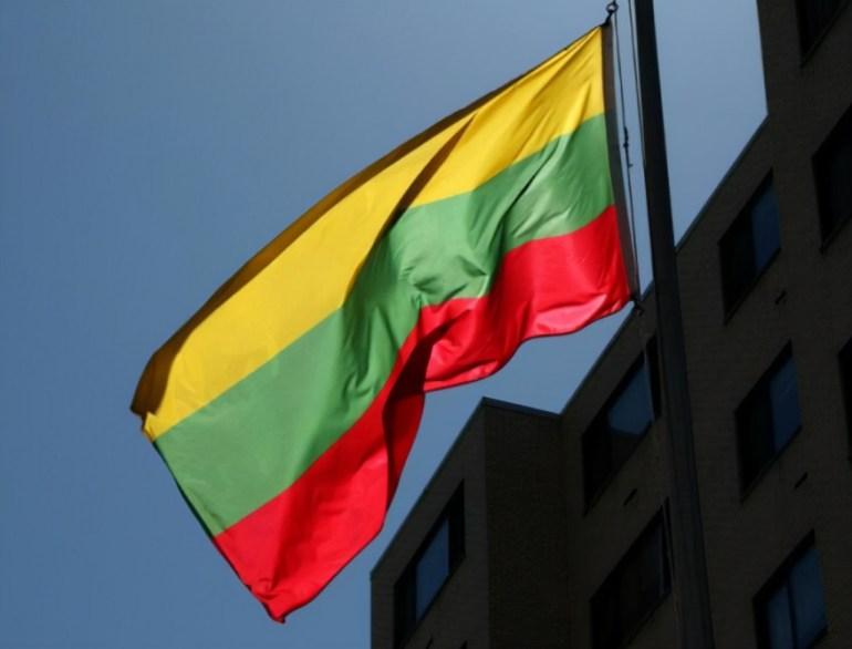 立陶宛对华喊话:制裁只会让我们获益,看看捷克就是最好的例子