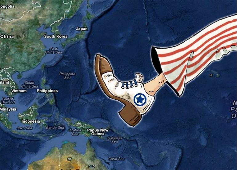 王毅外长动身出访4国,英国BBC又挑事:这些国家对中美都非常重要