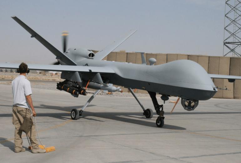 年度谎言!美军在阿富汗炸死电工一家十口,还对外栽赃他们有炸弹