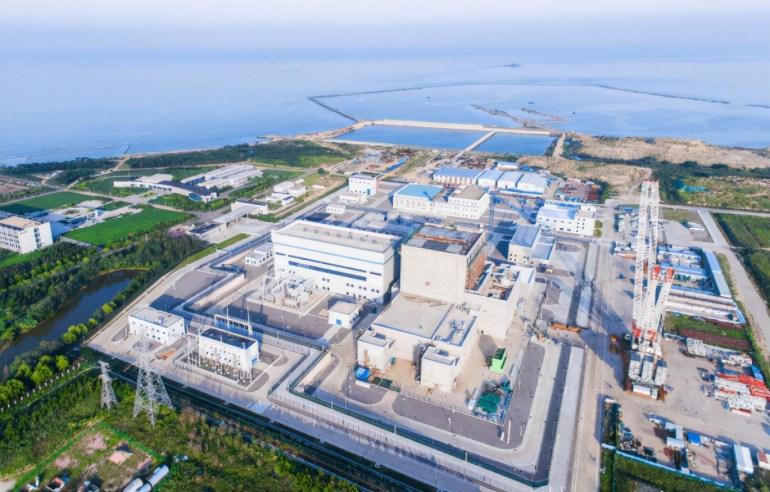 又一个世界第一!中国突破卡脖子技术,从核电大国向核电强国转变
