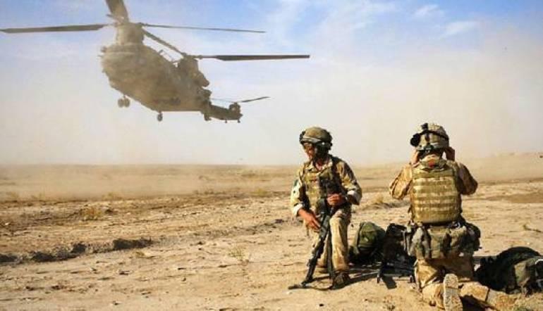 """阿富汗前政府解体有内幕?美高官揭秘:和塔利班无关,是""""多哈协议"""""""