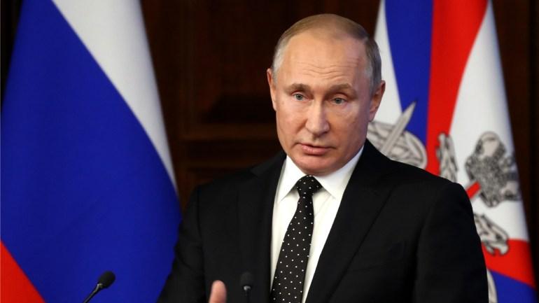 冷!欧洲人即将无法加油和取暖,10月5日,北约想与俄罗斯谈谈