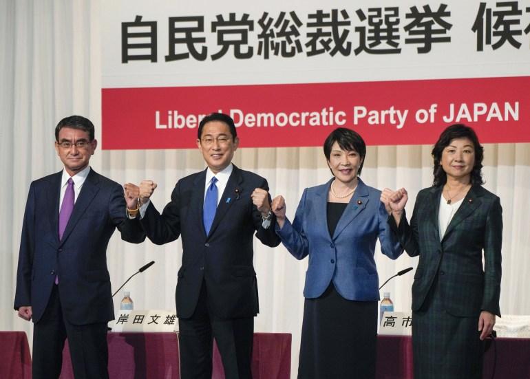 美国低头服软,寻求与中国对话,日本死扛坚持对抗,机会已经不多