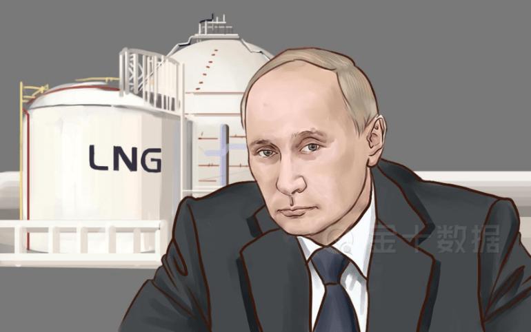 """这个冬天不好过?欧洲天然气价格2天飙涨60%,俄罗斯答应""""救场"""""""