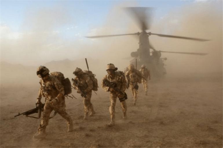 撤军就万事大吉了?塔利班向西方发起战争索赔,美英等多国被点名