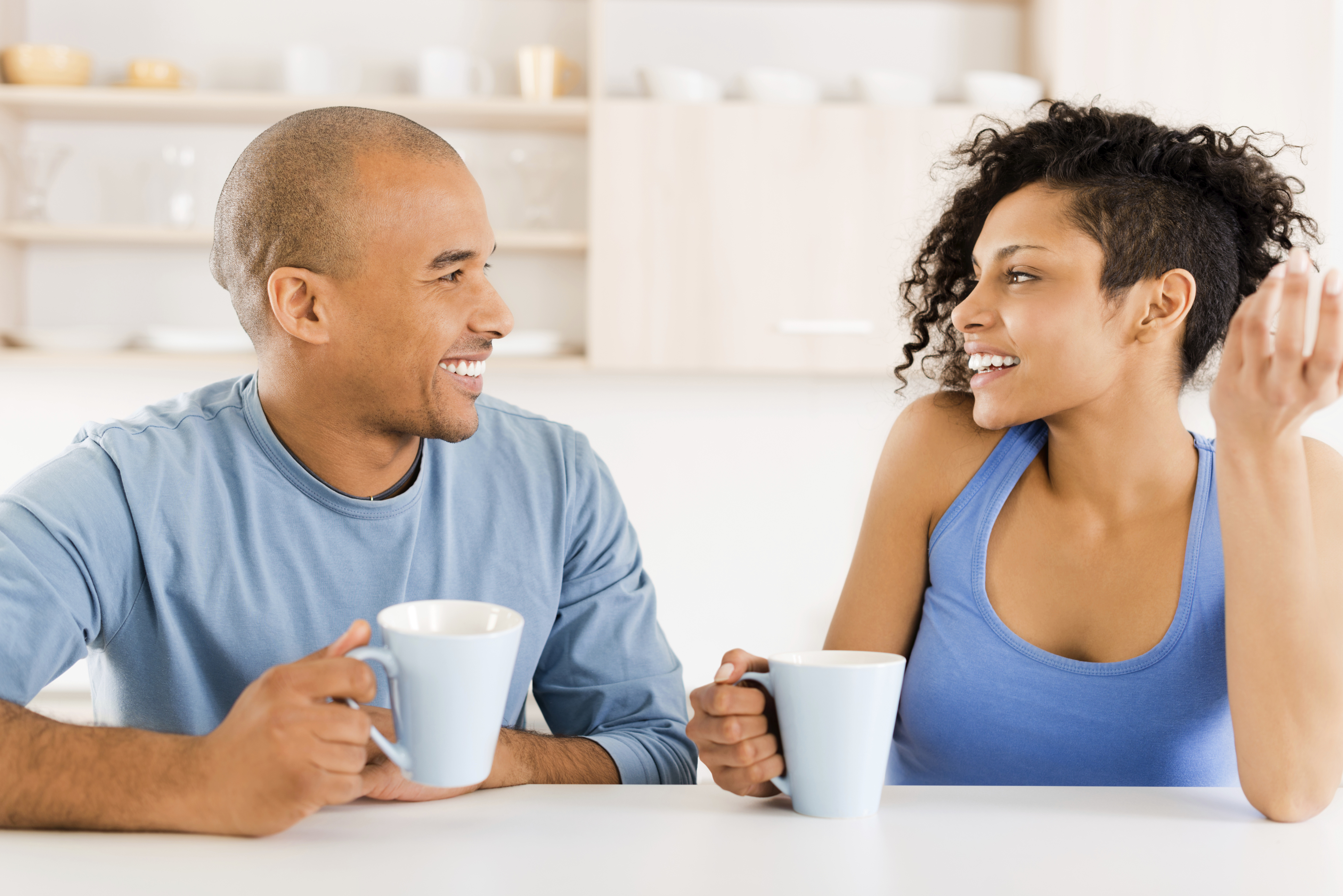 5 Tips For Meaningful Communication With Your Spouse