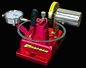 ProForm Electric Ring Gapping Tool