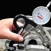 ARP rod bolt stretch gauge