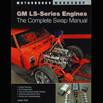 LS engine swap manual