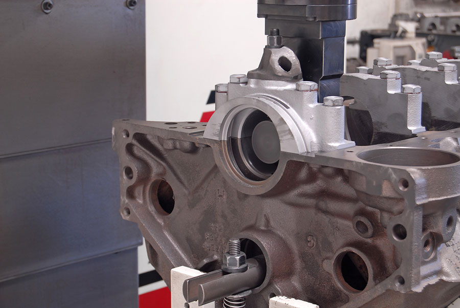 Basic Engine Block Prep 101 Hot Rod Engine Tech