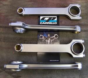 carrillo rods