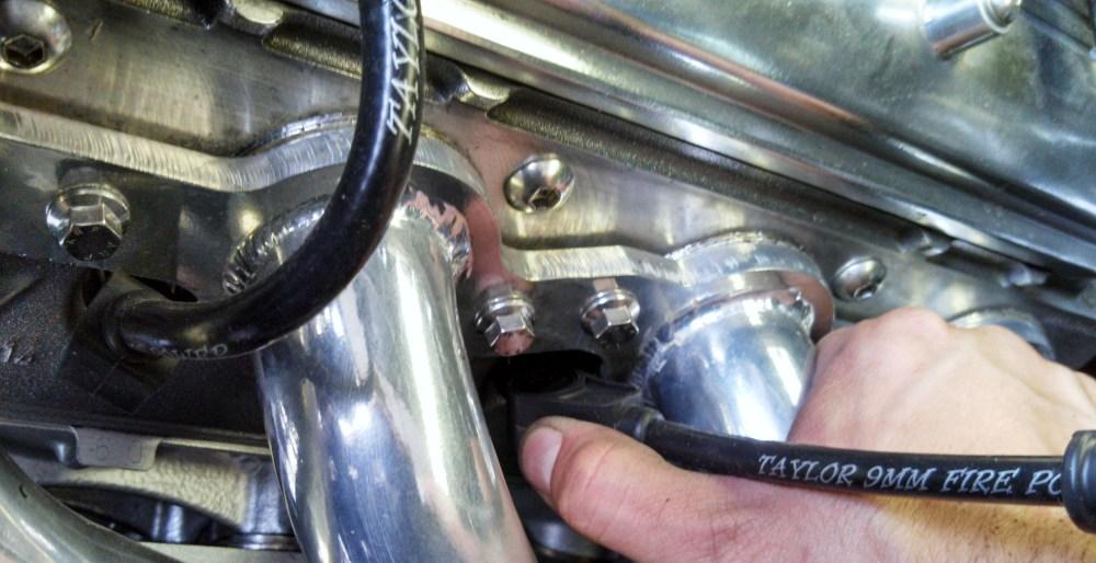 medium resolution of taylor 9mm spark plug wires hot rod regal automotive wiring harness car wiring harness kits