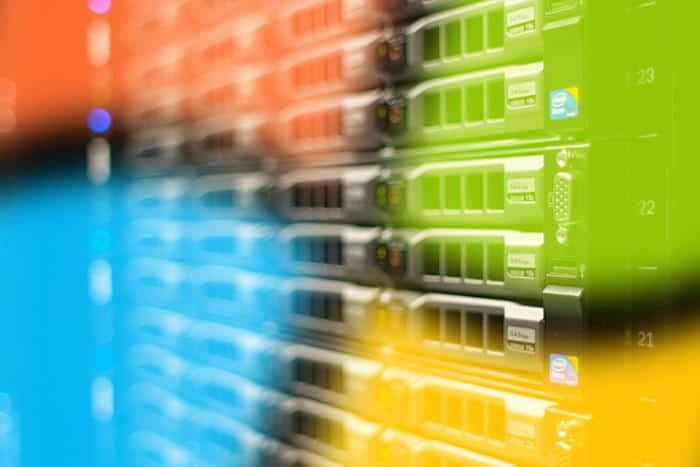 So sánh Windows Server 2019 với các phiên bản trước