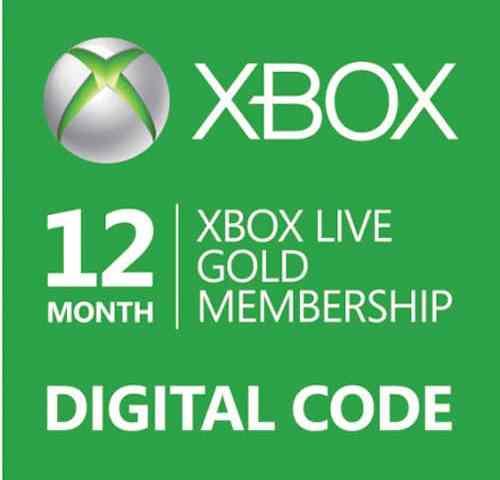 Xbox Live Gold – Lợi ích vàng bạn cần biết