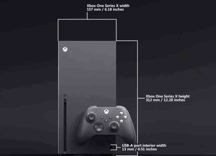 Xbox Seriex X từ Microsoft