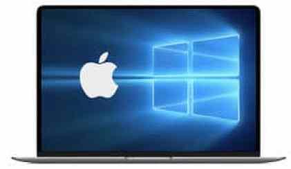 Windows trên Mac