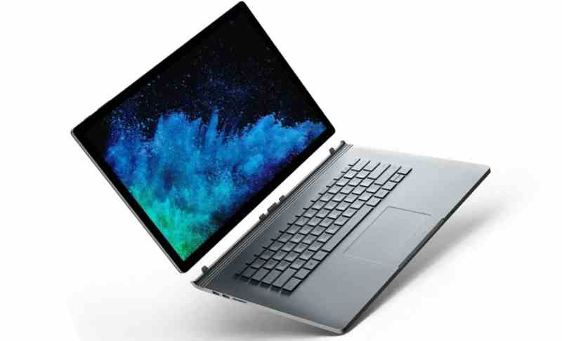 Surface Book 2020